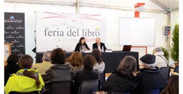 Autora: Ana Cristina Herreros