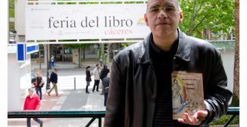 Autor Jesús María Gómez y Flores día 5 de mayo