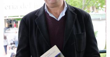 Autor José Luís Rodríguez del Corral día 5 de mayo