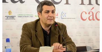 Autor Víctor Fernández Correas día 4 de mayo