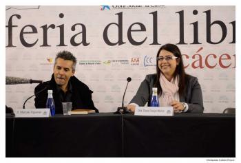 Autor Marcelo Figueras día 27 abril